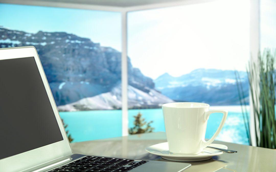 Webbinarserie – led dig själv till välmående och framgång!