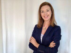 Maria Bouvin på Sann Utveckling