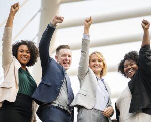 Coachning för starka ledare